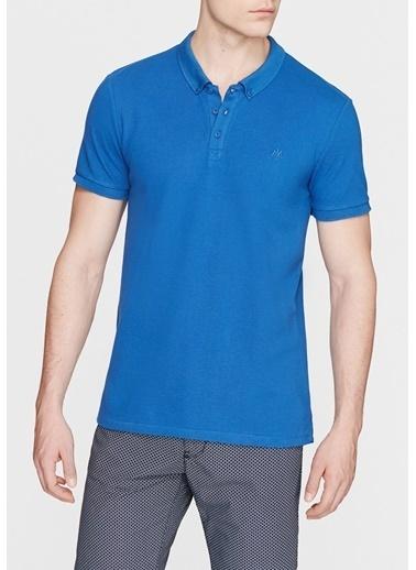 Mavi Mavi Polo Tişört Mavi